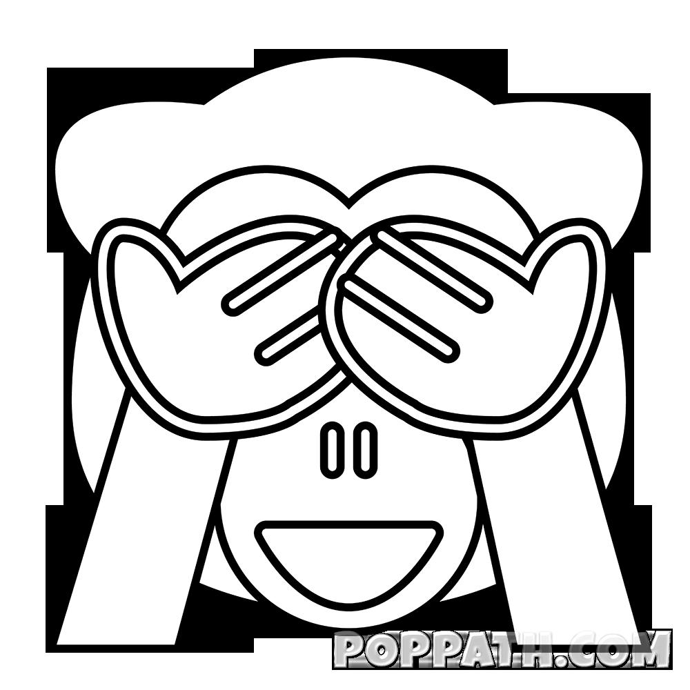 clip art freeuse stock Emoji Drawing at GetDrawings