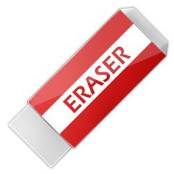 jpg royalty free library Rubber Eraser at Rs