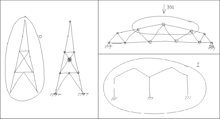 clipart black and white download Of lasso used to. Drawing examples.