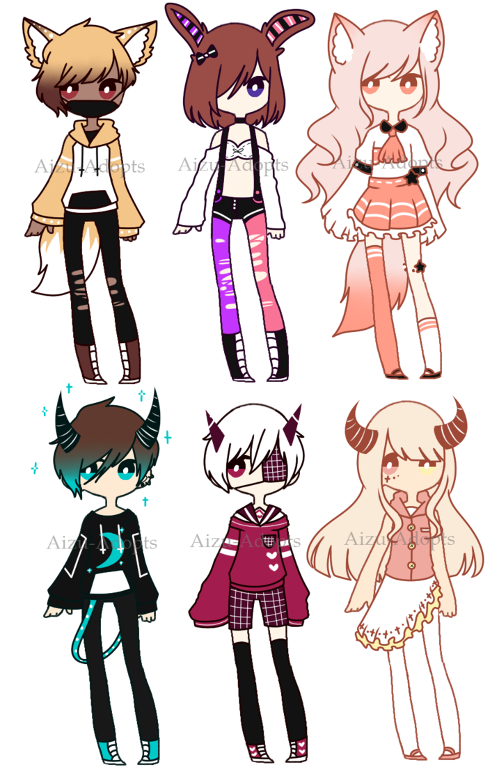 banner library Adoptable Batch