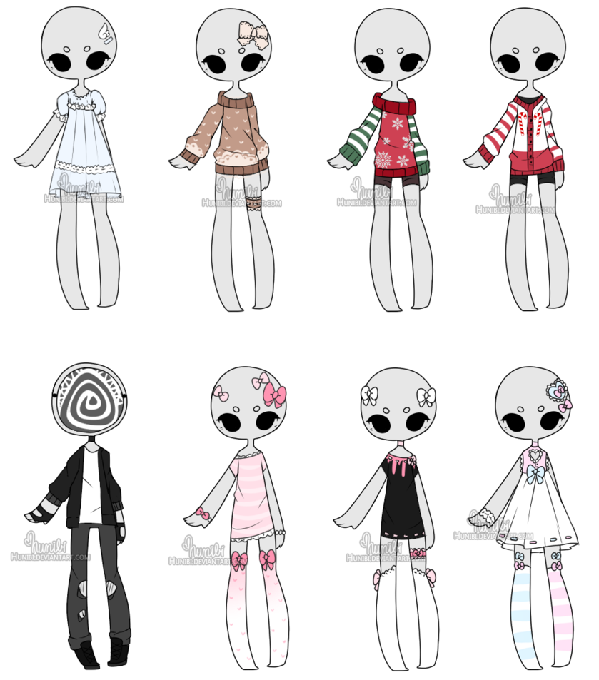 png freeuse Custom outfits for Mirurachan With the black Friday deal