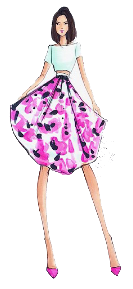 clipart freeuse stock Pin by melissa pell. Drawing outfits swag