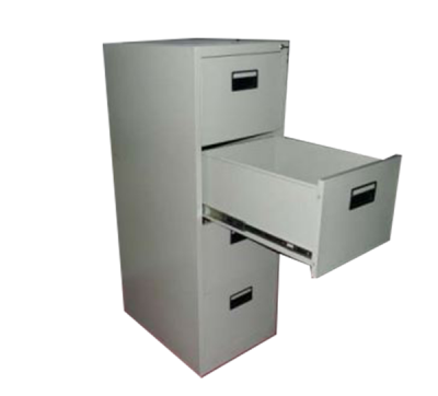 clipart royalty free download Four Draw Office Cabinet