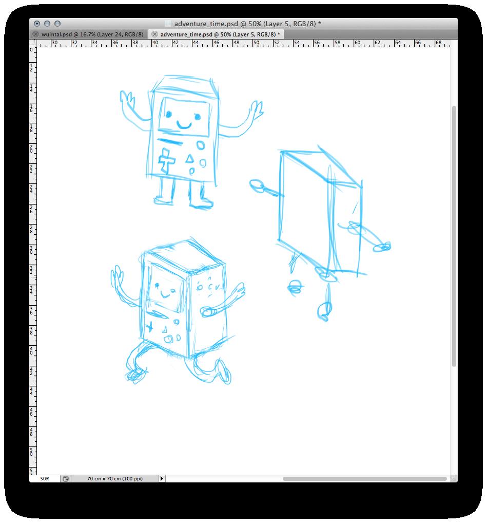jpg free stock Create an Adventure Time Scene in Illustrator