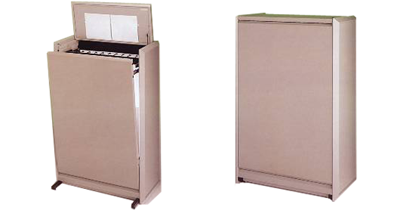 graphic royalty free stock Innovative Large format Filing Cabinets in the UK