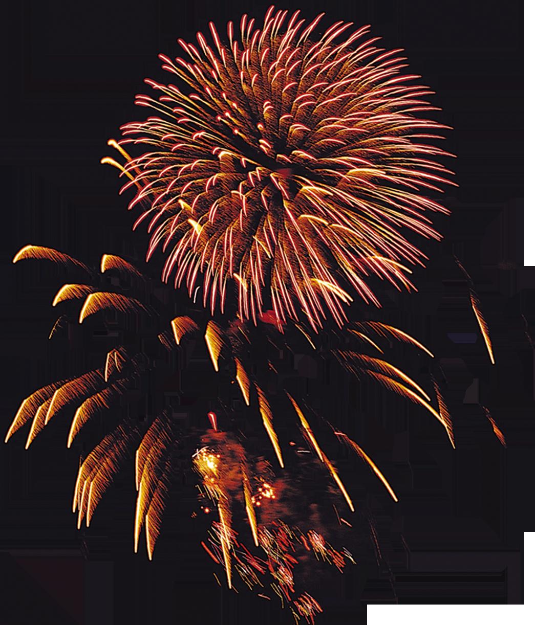 banner transparent stock Fireworks Drawing Gratis