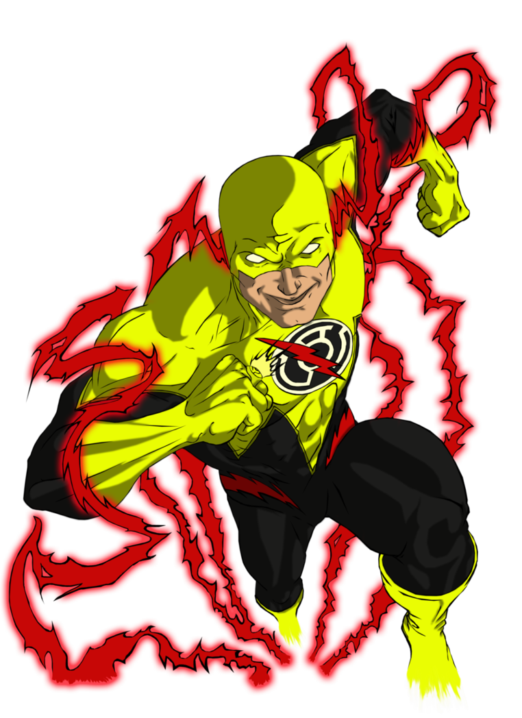 jpg library library Reverse Flash