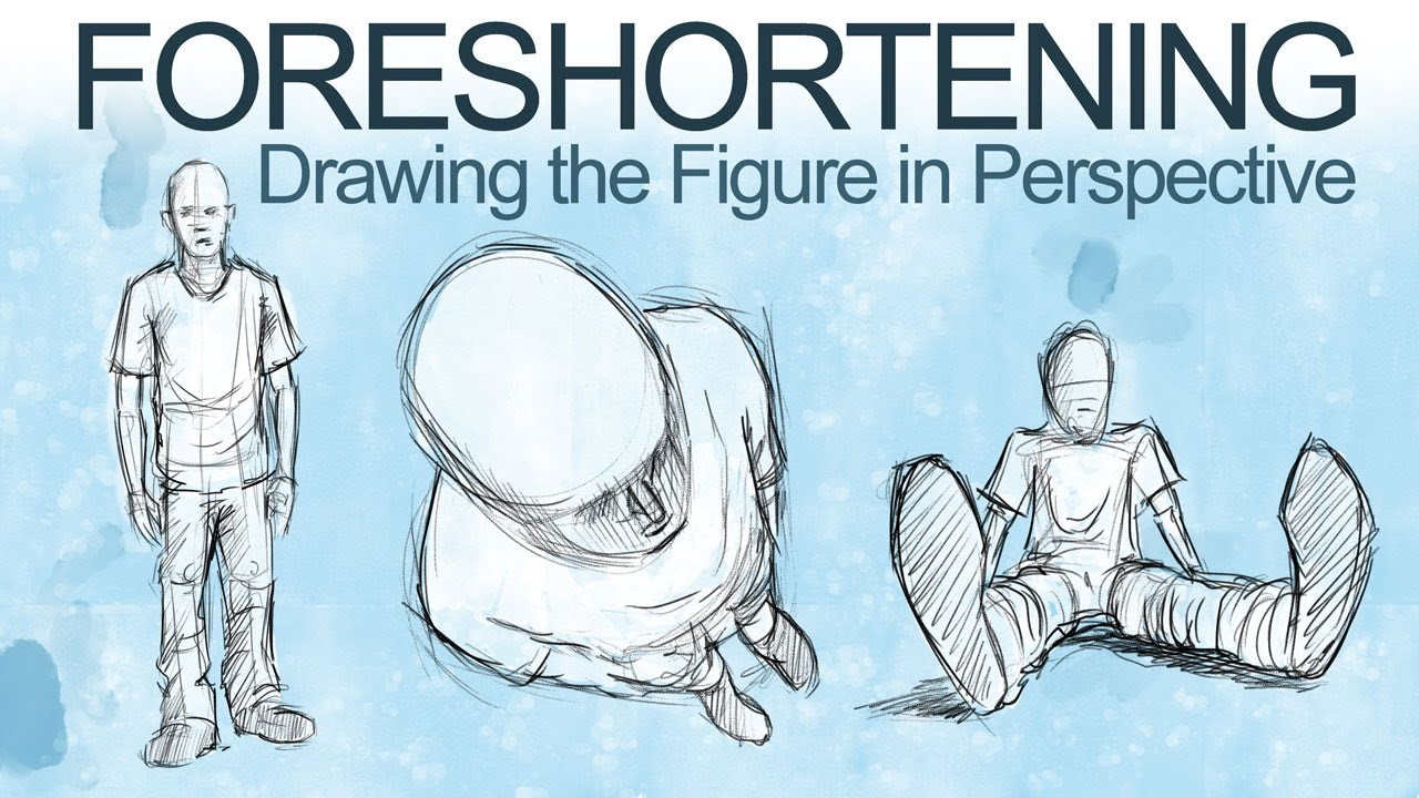 svg royalty free stock Drawing perspectives person. How to draw the