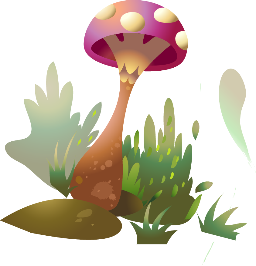 svg royalty free Fungus Mushroom Drawing Clip art