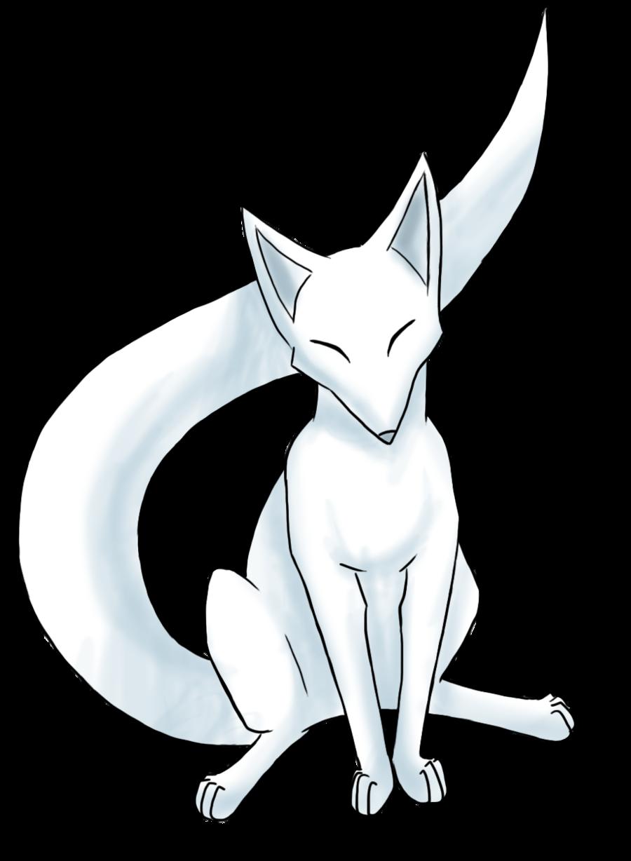 jpg freeuse stock Anime Fox Drawing at GetDrawings