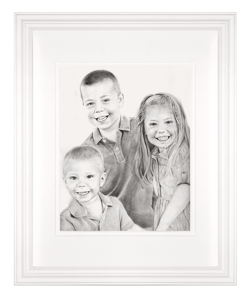 clip art free Drawing portrait portait. Frame your add a