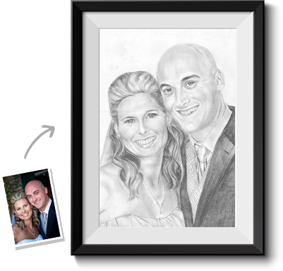 free Turn photos into paintings. Drawing photography pencil