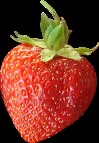 clip art download Il mio amore pinterest. Drawing strawberries colored pencil