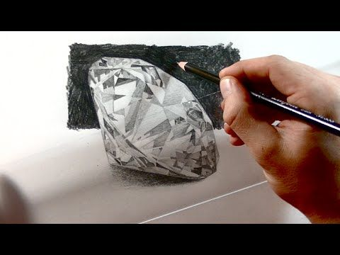 banner royalty free library How to Draw Gems