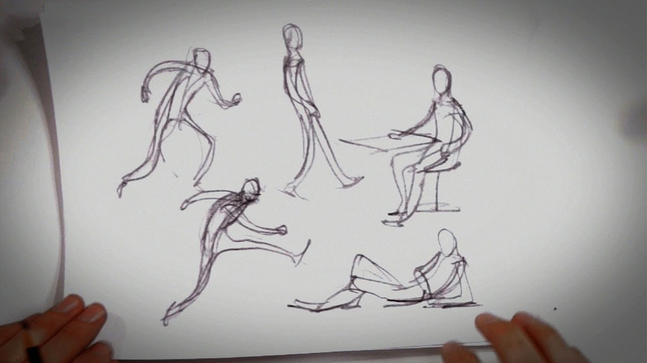 png black and white  tips about. Drawing gesture