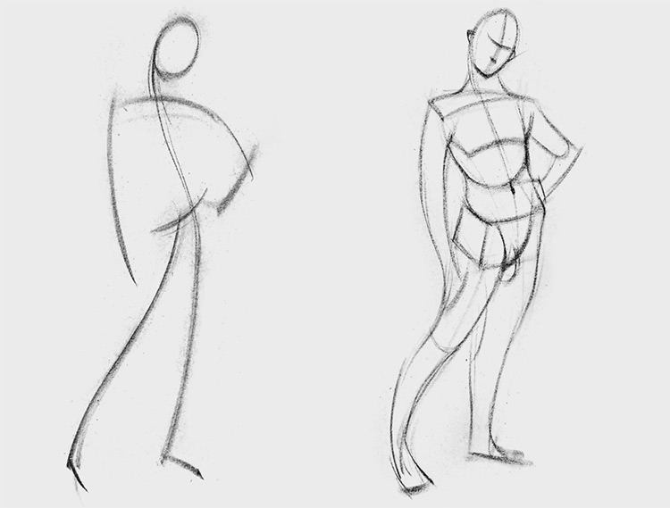 jpg free How to master tips. Drawing gesture.