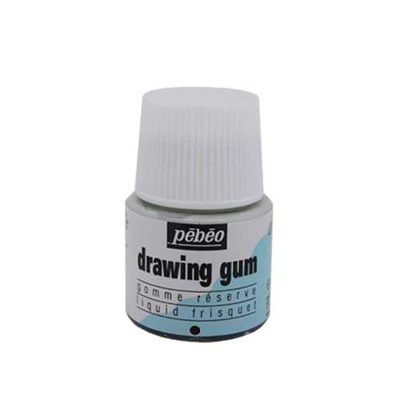 vector freeuse library Drawing gum. P b o gomme.