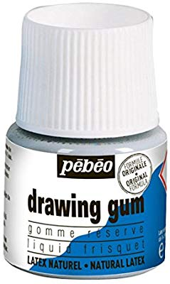 picture library download Pebeo milliliter . Drawing gum.