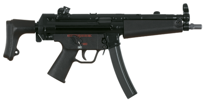 png freeuse download Vector 10mm mp5. Heckler koch product overview