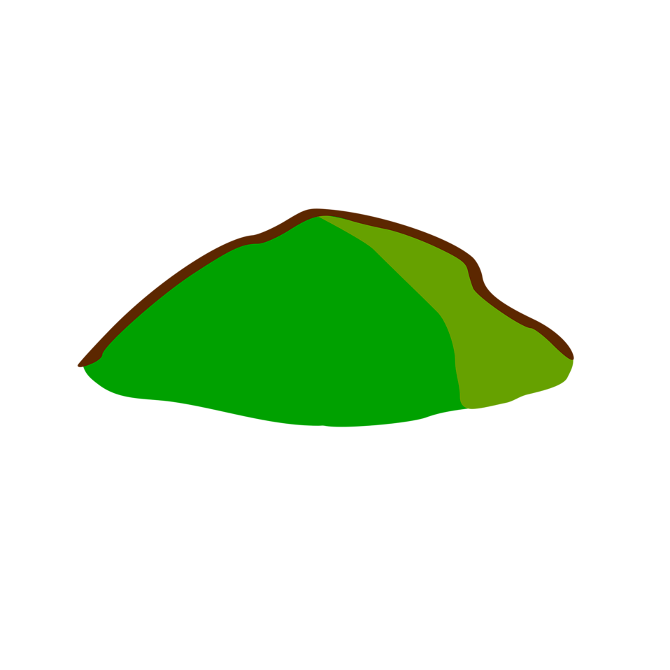 image hill vector animated #113574425