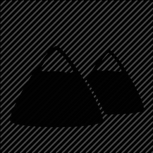 clip art transparent drawing hills snow hill #94246804