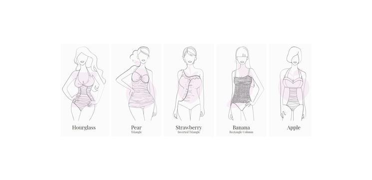 clip art free Sirens swimwear the body. Bikini drawing balance