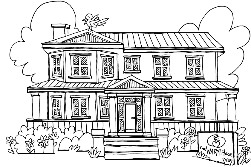 jpg free library House Drawing Picture at GetDrawings