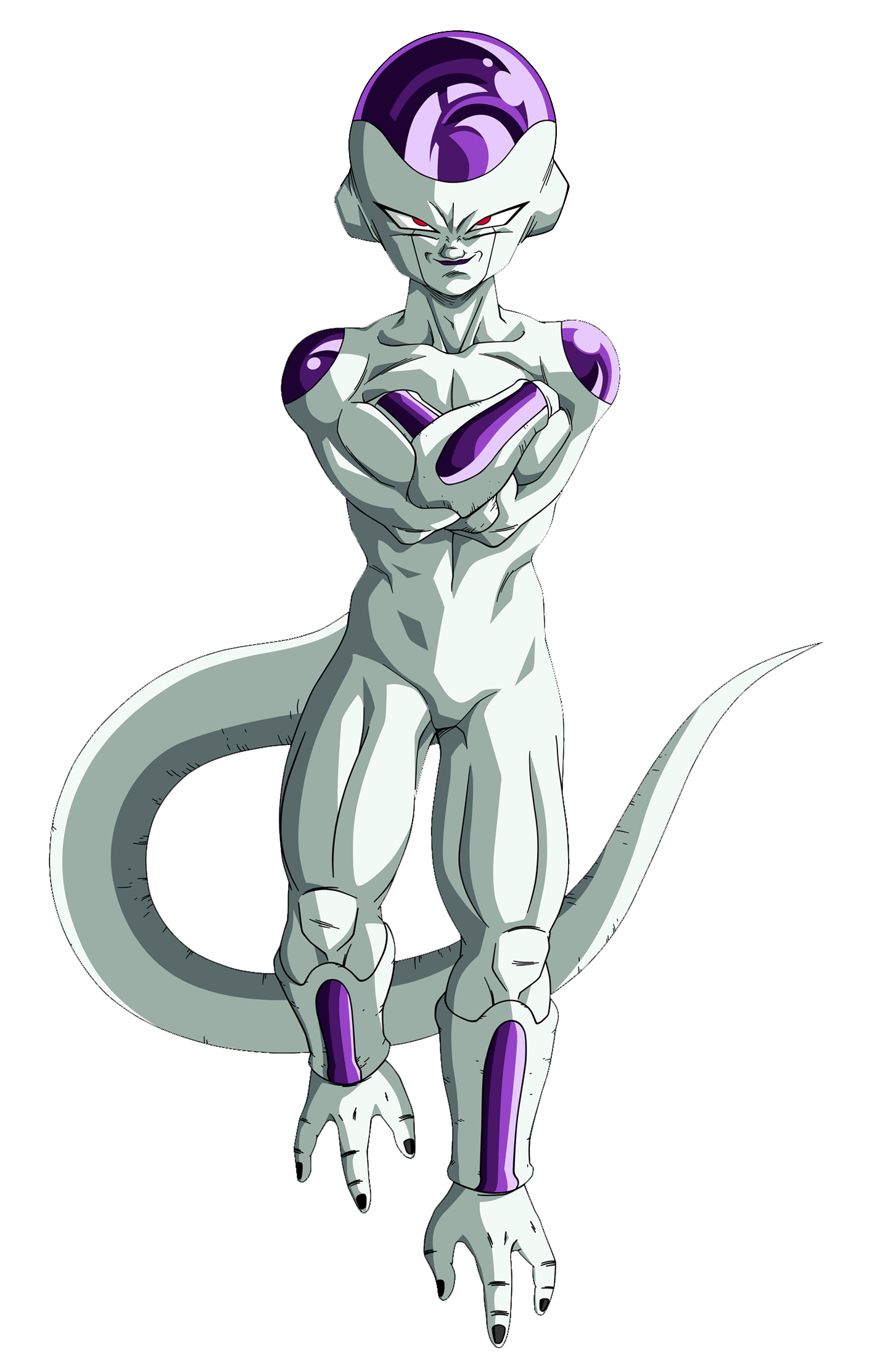 image royalty free stock The best villain of. Frieza transparent female