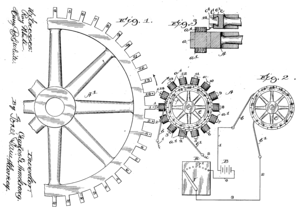 jpg free stock Drawing hub wheel.  rim engineering for