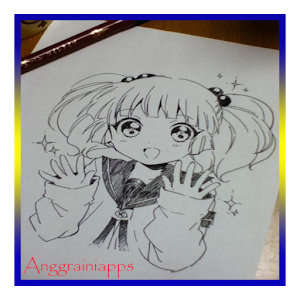 clipart free Ideas free android app. Drawing store anime