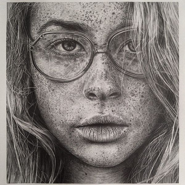 svg library stock Hyperrealistic graphite drawings by. Drawing inspirations hyperrealism