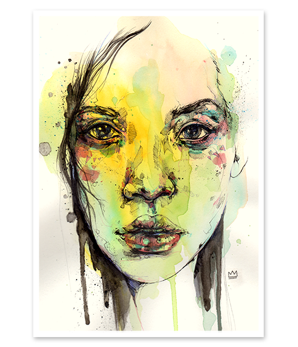jpg transparent Watercolor sketches by DSORDER