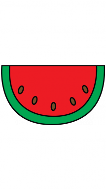 vector free library How to draw a. Drawing strawberries simple