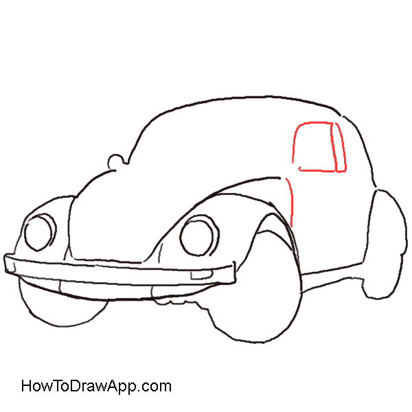 picture stock drawing instruction app to learn how to draw cars