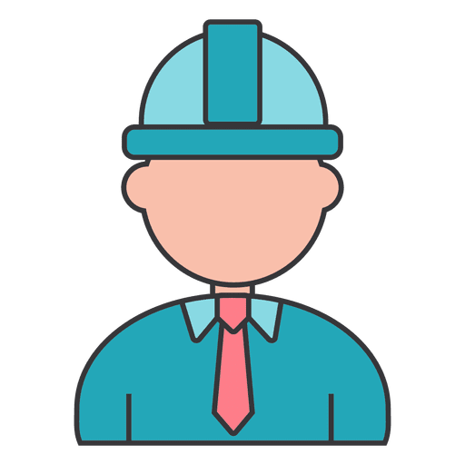 png freeuse stock Architect safety helmet constructor