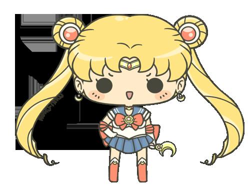 banner free Sailor moon
