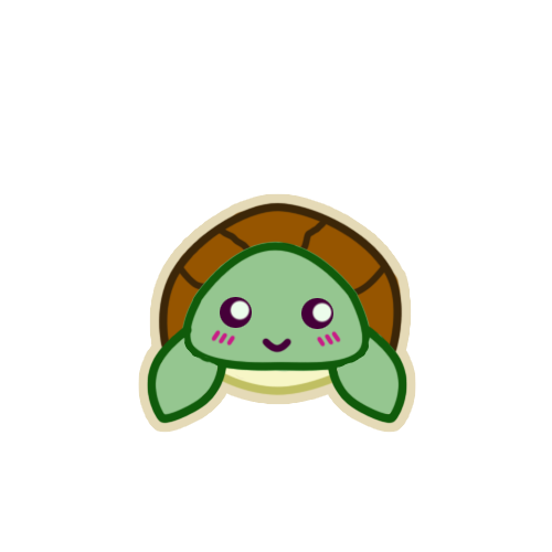 picture library library Kawaii Turtle by TheAngelTears on DeviantArt