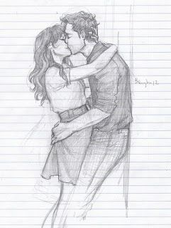 jpg black and white stock Most couple kissing images. Drawing pic romantic