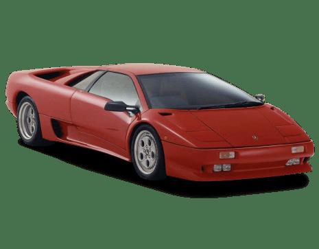 clip freeuse Lamborghini Diablo Reviews