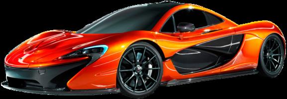 vector transparent library SSC Ultimate Aero vs McLaren P