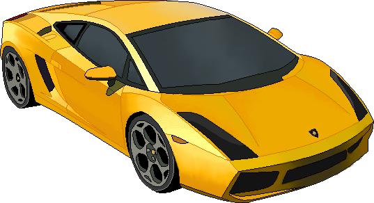 picture royalty free stock Lamborghini Gallardo Drawing at GetDrawings