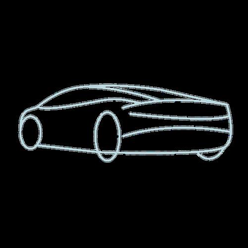 svg Lamborghini Huracan