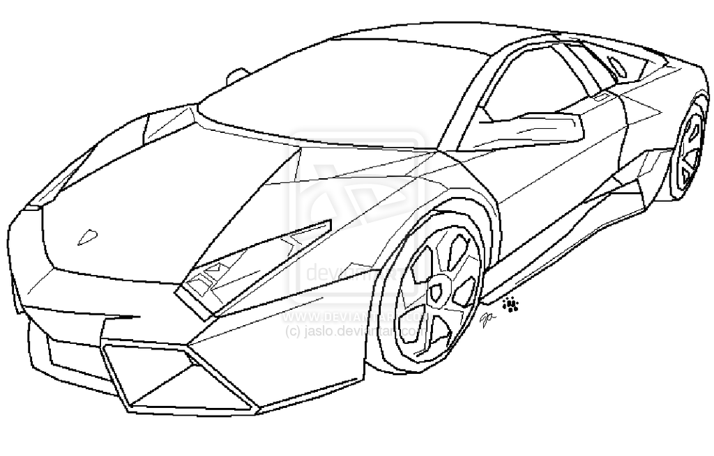 clip royalty free download Image for Cool Cars To Draw Lamborghini