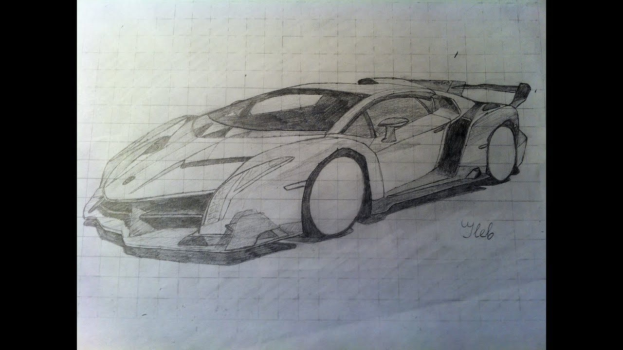 banner free download How to draw a car
