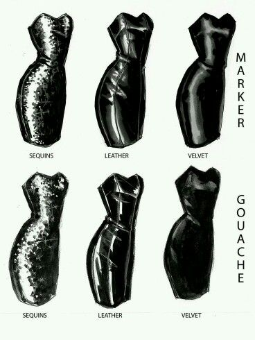 clip royalty free stock Drawing outfits leather. Designs in fashion sketches