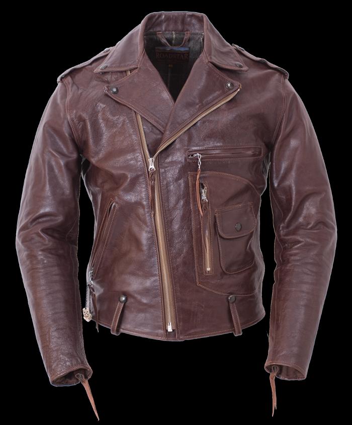 jpg transparent library ELMC Roadstar Motorcycle Jacket