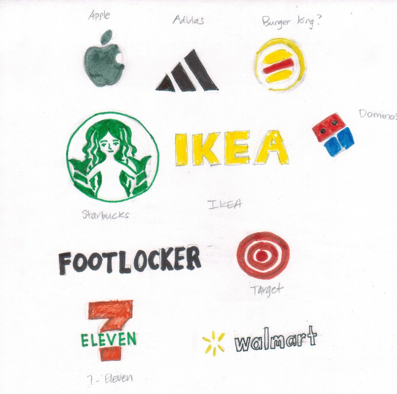 clipart free download From memory the brick. Drawing logos.