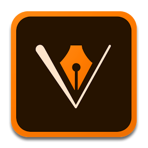 banner transparent stock Adobe illustrator draw logo. Vector apk android