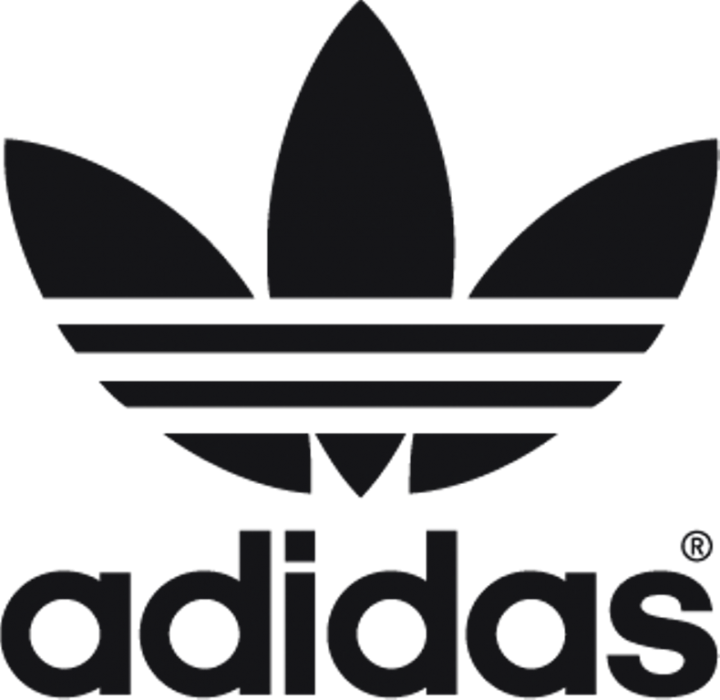 png library The classic Adidas logo is one of my favorite logos because I think