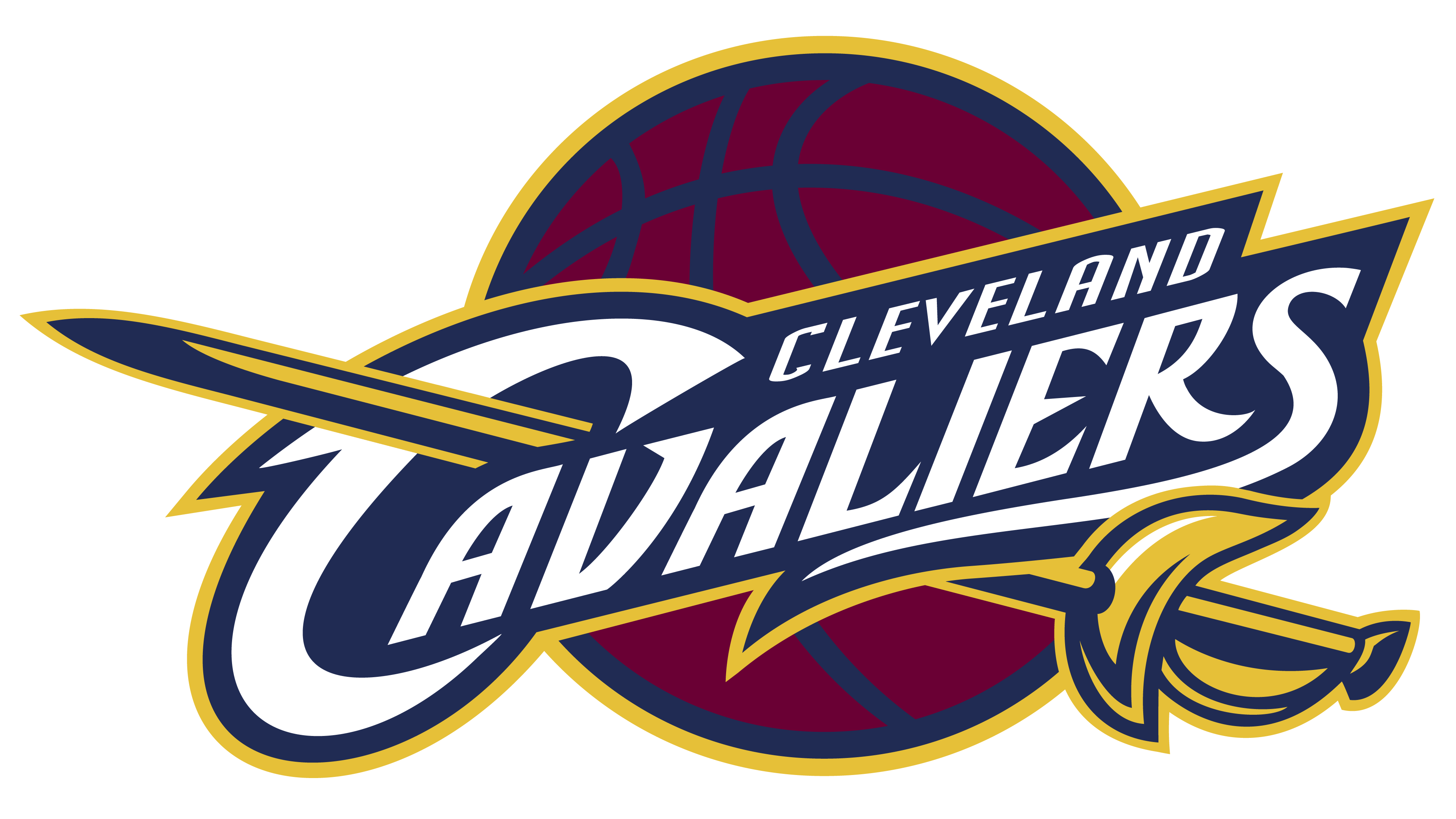 picture royalty free library Cleveland Cavaliers Logo